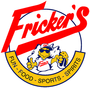Frickers-logo