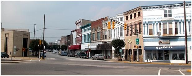North Vernon-Indiana-town-photo