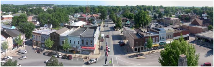 Salem-Indiana-town-photo